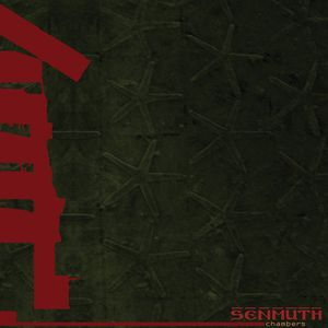 Senmuth - Chambers CD (album) cover