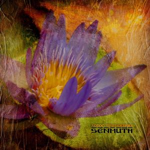Senmuth - Lotos Prityazhenya CD (album) cover