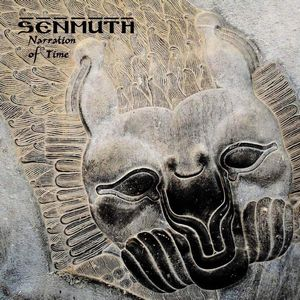 Senmuth - Narration Of Time CD (album) cover