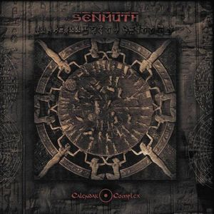 Senmuth - Calendar Complex CD (album) cover