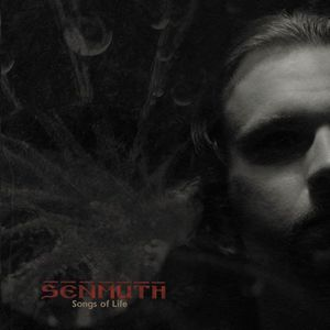 Senmuth - Songs Of Life CD (album) cover