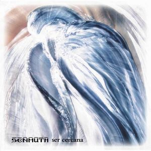 Senmuth - Ser Cercana CD (album) cover