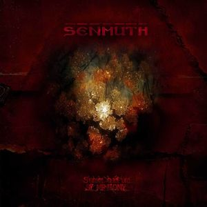Senmuth - Summarium Symphony CD (album) cover