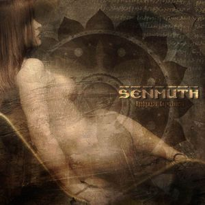 Senmuth - Probuzhdaya Sluchaynost CD (album) cover