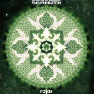 Senmuth - Rajas CD (album) cover