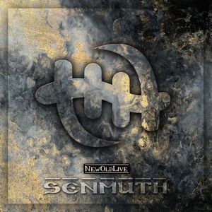 Senmuth - Newoldlive CD (album) cover