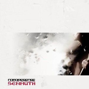 Senmuth - No More Sense CD (album) cover
