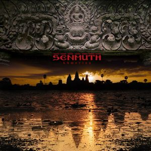 Senmuth - Khmerian CD (album) cover