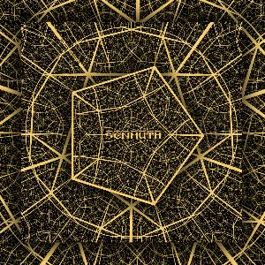Senmuth - The Final Eschatology CD (album) cover