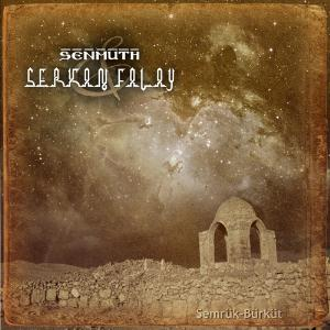 Senmuth - Semrük-bürküt (feat. Serkan Falay) CD (album) cover