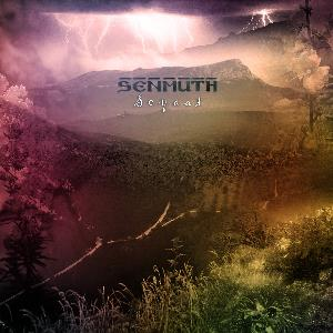 Senmuth - Seyaat CD (album) cover