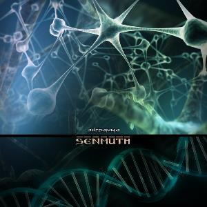 Senmuth - ???????? CD (album) cover