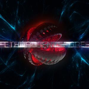 Senmuth - Ethnadjentscore CD (album) cover