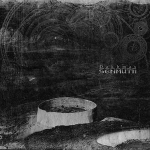 Senmuth - Dakhmas CD (album) cover
