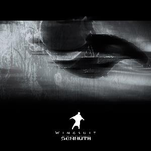 Senmuth - Wingsuit CD (album) cover