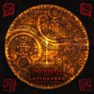 Senmuth - Mocochitia CD (album) cover