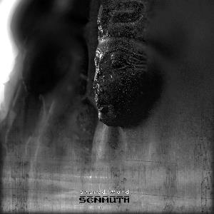 Senmuth - Sacred Word CD (album) cover