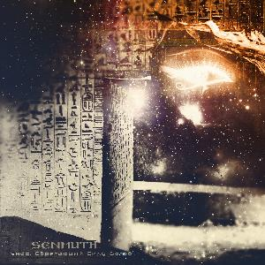 Senmuth - ????, ?????????? ???? ????? CD (album) cover