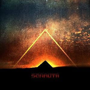 Senmuth - ? CD (album) cover