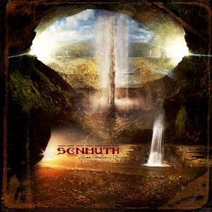 Senmuth - ???? ??????? ????? CD (album) cover