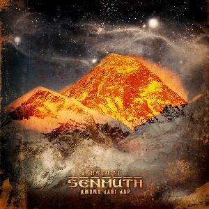 Senmuth - ????? ???? ??? CD (album) cover