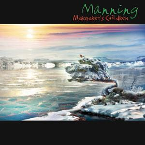 Guy Manning - Margaret's Children CD (album) cover