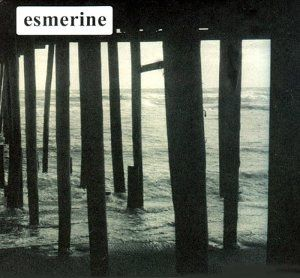 Esmerine - If Only A Sweet Surrender To The Nights To Come Be True CD (album) cover