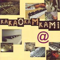 Kakaokamkami - @ CD (album) cover