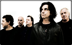 MARILLION image groupe band picture