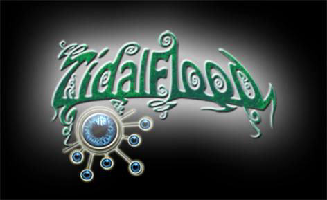 TIDAL FLOOD image groupe band picture