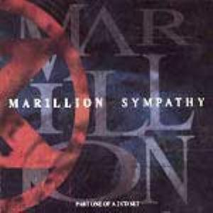 Marillion - Sympathy CD (album) cover
