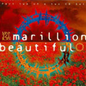 Marillion - Beautiful CD (album) cover