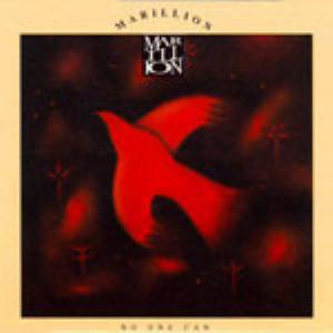 Marillion - No One Can CD (album) cover