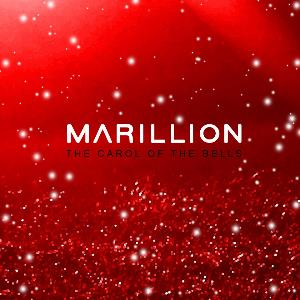 Marillion - The Carol Of The Bells CD (album) cover