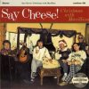 Marillion - Say Cheese, Christmas With Marillion CD (album) cover