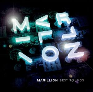 Marillion - Best Sounds CD (album) cover