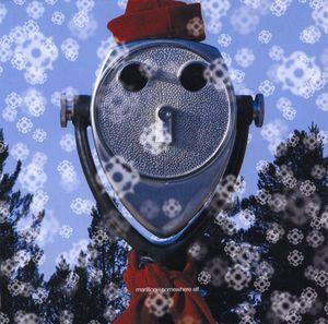Marillion - Christmas 2007: Somewhere Elf CD (album) cover