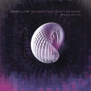 Marillion - Sounds That Can't Be Made Special Edition CD (album) cover