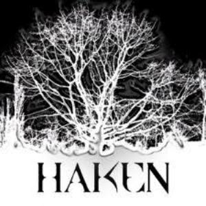 Haken - Enter The 5th Dimension CD (album) cover