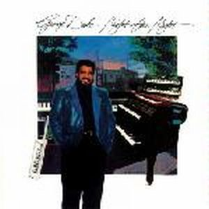 George Duke - Night After Night CD (album) cover