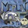 MERLIN - Vanish To The Moon CD album cover