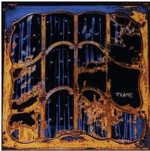 Frame - Frame Of Mind CD (album) cover