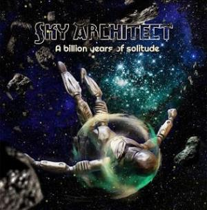 Sky Architect - A Billion Years Of Solitude CD (album) cover