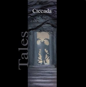 Ciccada - Tales CD (album) cover