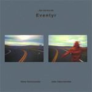 Jan Garbarek - Eventyr CD (album) cover
