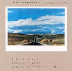 Jan Garbarek - Paths, Prints CD (album) cover