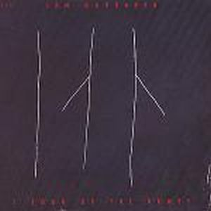 Jan Garbarek - I Took Up The Runes CD (album) cover