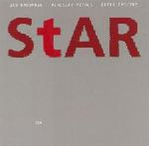 Jan Garbarek - Star (with Miroslav Vitous, Peter Erskine) CD (album) cover