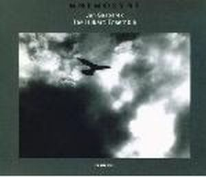 Jan Garbarek - Mnemosyne (with The Hilliard Ensemble) CD (album) cover