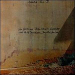 Jan Garbarek - Witchi-tai-to CD (album) cover